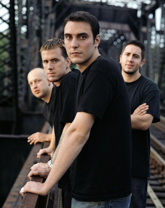 Who Wants To Live Forever Breaking Benjamin